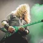 Megadeth em SP - 2016