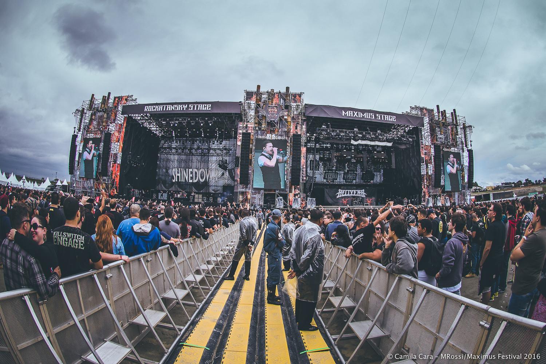Resultado de imagem para maximus festival