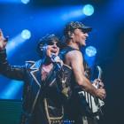 Scorpions em SP - 2016
