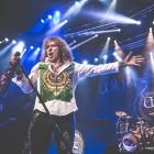 Whitesnake em SP - 2016