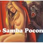 Skank - Samba Pocone