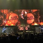 Black Sabbath Tour - 2016