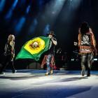 Guns N' Roses em Porto Alegre