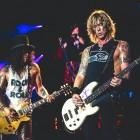 Guns N' Roses no RJ - 2016