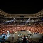 Guns N' Roses em SP - 2016