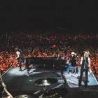 Guns N' Roses em Curitiba - 2016