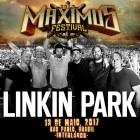 Linkin Park no Maximus Festival 2017