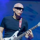 Joe Satriani em POA 2016