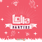 Lolla Parties - 2017