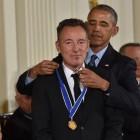 Springsteen e Obama - 2016