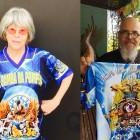 Rita Lee e João Gordo - Águia de Ouro