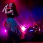 Evanescence em SP - 2012