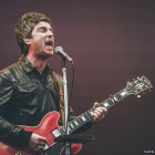 Noel Gallagher no Lolla Br - 2016