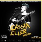 Cássia Eller, O Musical
