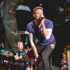 Coldplay em SP - 2016