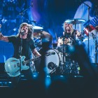 Foo Fighters em SP - 2015