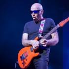 Joe Satriani em SP - 2014