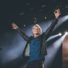 Bon Jovi em SP - 2017