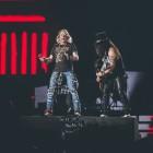 Guns N' Roses em SP - 2017