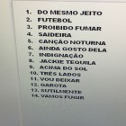 Setlist do Skank - Rock in Rio 2017