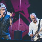 The Who em SP - 2017