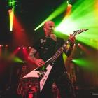 Anthrax em SP - 2017