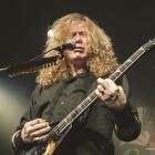 Megadeth em SP - 2017