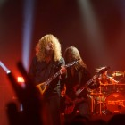 Megadeth no Rio  - 2017