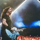 Foo Fighters em SP - 2018