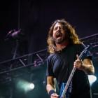 Foo Fighters em POA - 2018