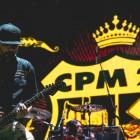 CPM 22 em SP - 2015