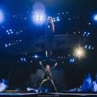 Iron Maiden no Brasil - 2019