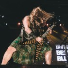 Zakk Wylde no Best of Blues SP - 2019
